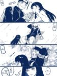 Naruhina: My Eyes Will Never Lose Sight Of You Pg2 by bluedragonfan