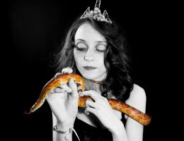 Snake Charmer by cathy001
