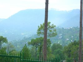 New Murree by zamir