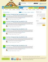 Tech Social Bookmarking by mediarays