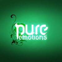 Pure Emotions Logo by scottrichardson