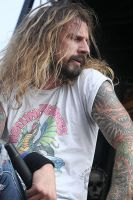 Rob Zombie 1 by cellarwindow