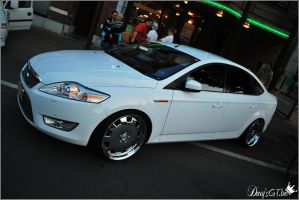 Ford Mondeo At His Best by DavysGT
