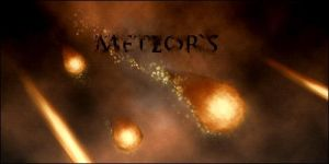 Meteor's Smudge by userGRAND