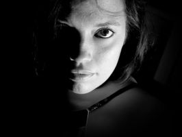 The dark side of me by MagaliM