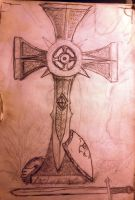 Cross of Changes by kaber13