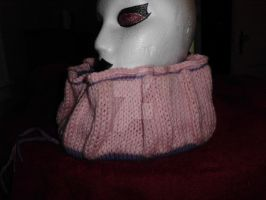 Pink and Purple Cowl 02 by Ryuus-Wardrobe