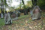 Jewish Graveyard 27 by CD-STOCK