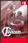All new Invaders 02 Cover Thumbnail 02 by Nisachar
