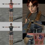 Claire Redfield DSC (RE2 Outfit) 1.0 by James-T-Havoc