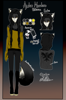 Ayden Reference 2014 by AncientDivina
