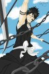 Shuhei Hisagi[Bleach] by RockingGamerGirl