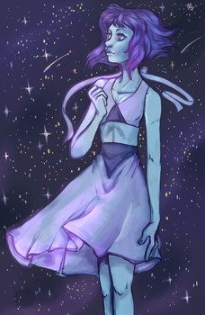 Lapis by Inain1