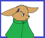 PMD Freedom Eevee angry icon by XfangheartX