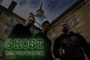 Ghost Adventures Wallpaper by ShatteredApocalypse