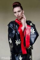 Kimono- Roswell Ivory by Roswell-Ivory