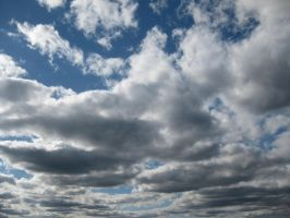 Moving Clouds by BababoCopyrights