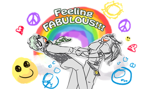 lB:: how do you feel today by Tobixi