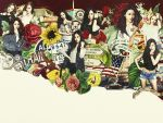 [PSD] Wallpaper SNSD's 7th Anniversary by huyetniufire