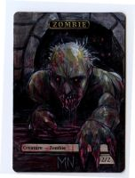 Zombie Token by seesic