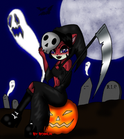 Halloween 2009 by fizzreply