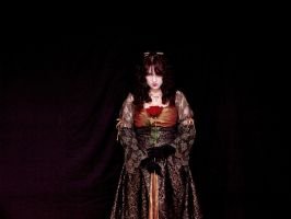Carnivale - The Vampiress by tarorae