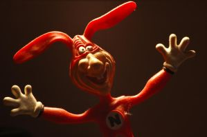 The Noid by The-Prez