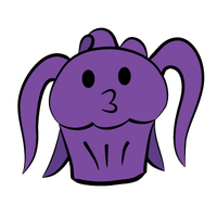 Tentacle icon by Tentaclemuffin