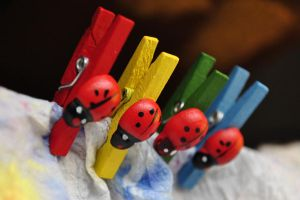 multicolor familyI :ladybirds: by Annie95