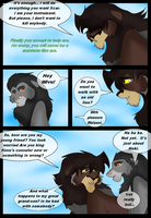 lion king 3 page 24 by Gemini30