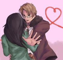 APH America Love by Espeonsilverfire2