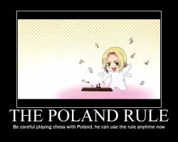 Polish Rule Motivational by xXEmoXAngelXx11