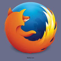 Firefox 2013+ by ghigo1972