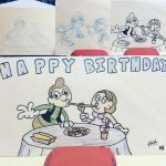 Wife birthday card by JK-Antwon