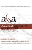 Allied beauty association by Andre00x