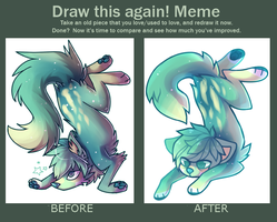 improvement meme by space-plants