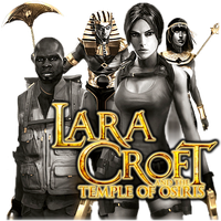 Lara Croft And The Temple Of Osiris v2 by POOTERMAN