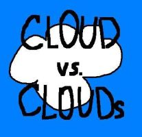 Video - Cloud vs Clouds by angelrinoa