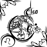 Zodiac Sign Tattoo : Leo by MPtribe
