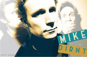 Mike Dirnt wallpaper by rover24cat
