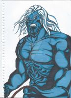 White Walker by danbol