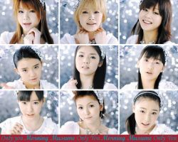 Morning Musume - Only You by hairsprayfusion
