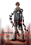 Fan Homicidal Liu Jeff1 by Ashiva-K-I