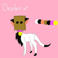 Dexter reference by maddy323