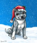 Santa Duke by Bafa
