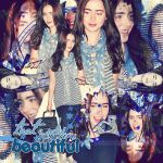 Lily Collins by feelinginsecure