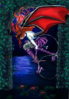 killing under the blood moon by soulesslouisa