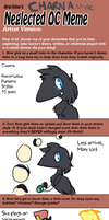Charna needs love meme by Strontium-Chloride