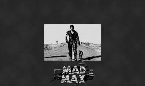Mad Max wallpaper by KaissE