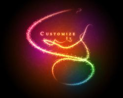 Customize It by GRlMGOR